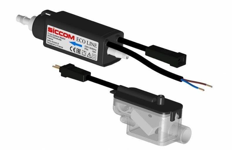 Mini pump condensate ECO line (solenoid Pump)
