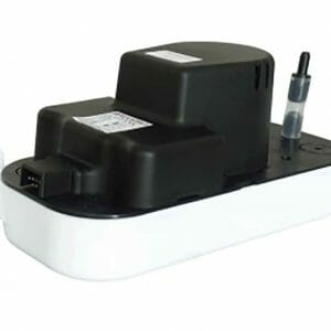Black and White Siccom Ecotank condensate pump