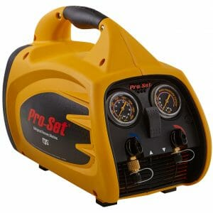 Recovery Machine Spark-Proof 110v / 240v R32 A2L (TRS600E) CPS
