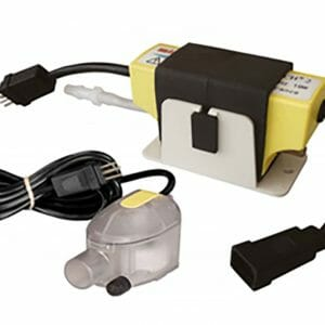 mini FLOWATCH®2 Silence condensate pump for air conditioning units from Siccom Pumps