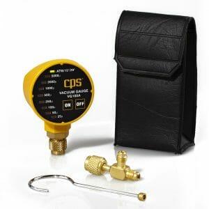 vg100a VACROMETER™ Digital Vacuum Gauge