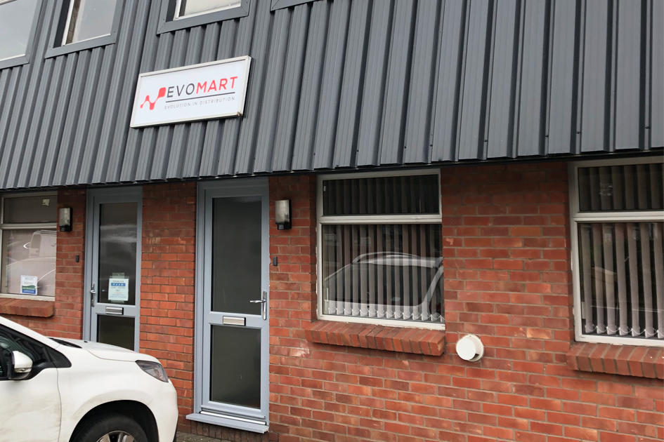 Based in Aldermaston, Berkshire our newly refurbished office space is ready to welcome refrigeration contractors
