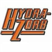 Hydra-zorb Clips and Clamps for securing HVAC piping