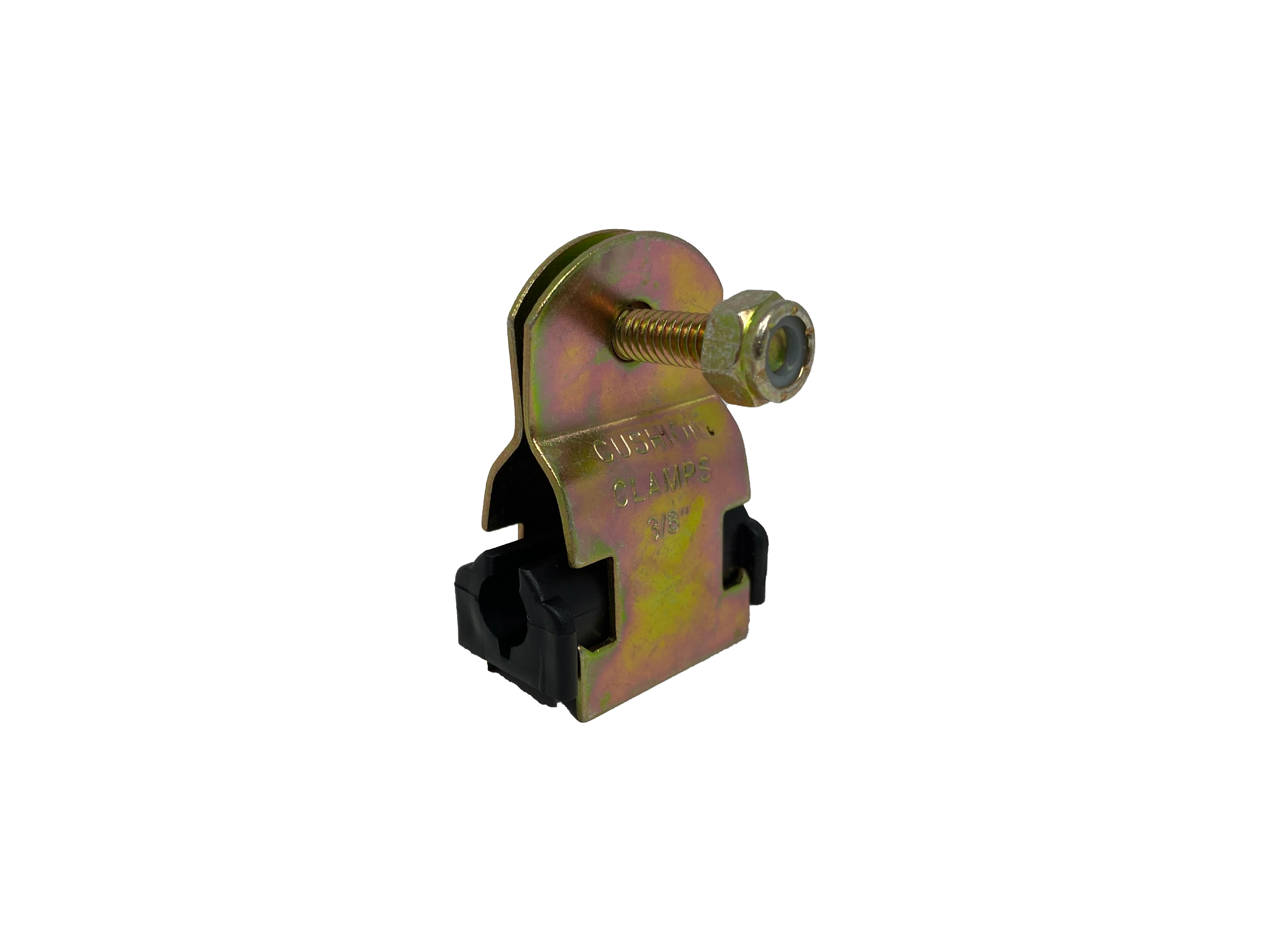 Cushion Clamps 3/8