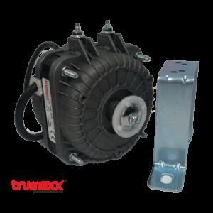 Multifit fan motors + Bracket 34W
