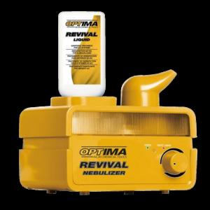 CPS Optima Revival Nebulizer