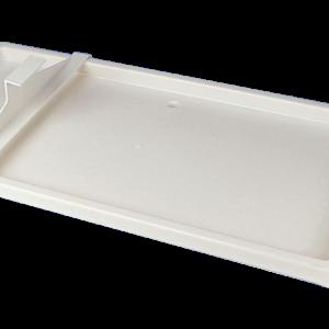 MCT-080, 110, 790, 940 Plastic Condensate Trays