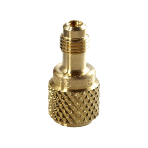 AD84L CPS R1234YF Dupont Bottle Adapter
