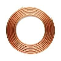 Copper Soft Drawn Coil