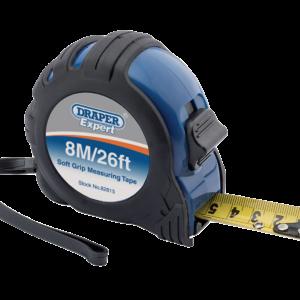 Draper 82815 8m Tape Measure