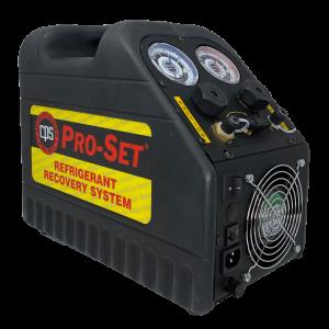CR400 Pro-Set CPS