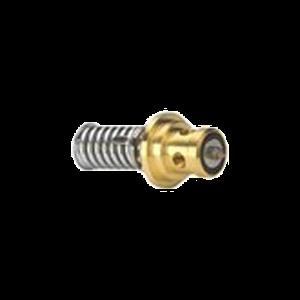 Evomart expansion valve Danfoss No2 No3 Orifice - TE5