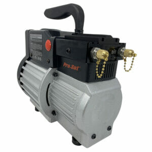 Recovery Machine Spark-proof (TRS21E) CPS