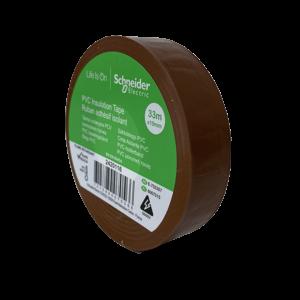 PVC Tape Brown
