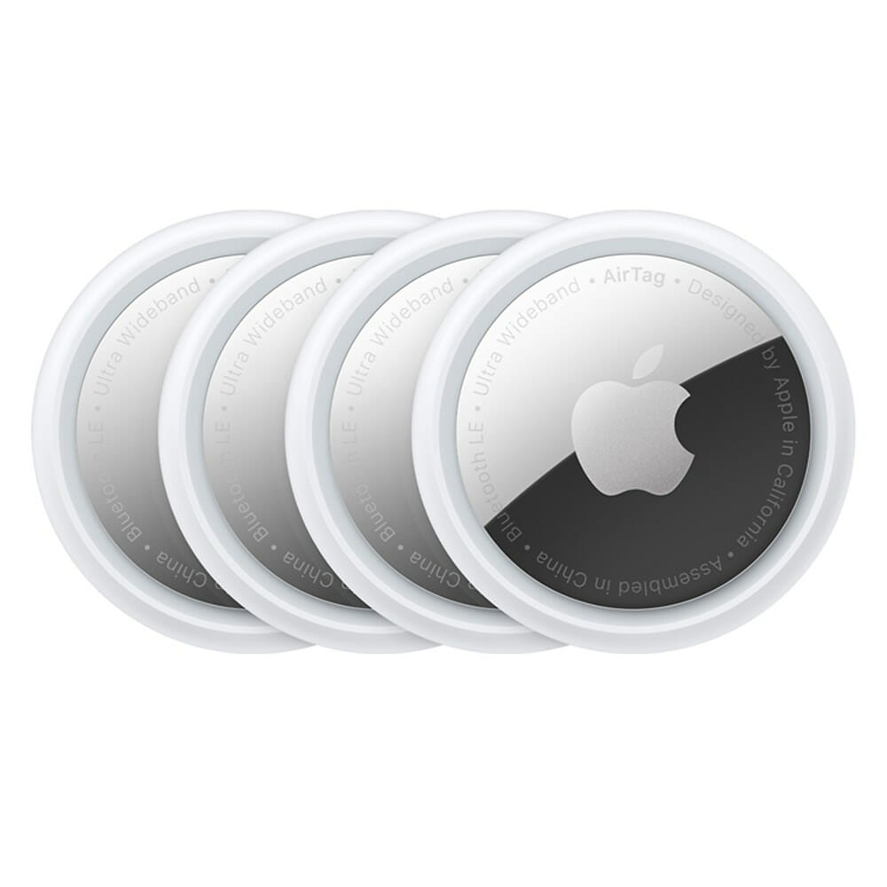 Airtag 4pk Apple