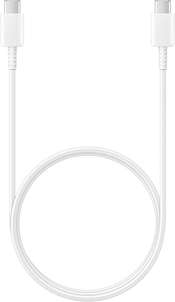 Cable Data Type-C to Type-C 1m (60W) White Samsung