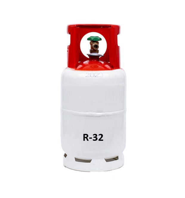 Refrigerant Cylinder R32 10kg
