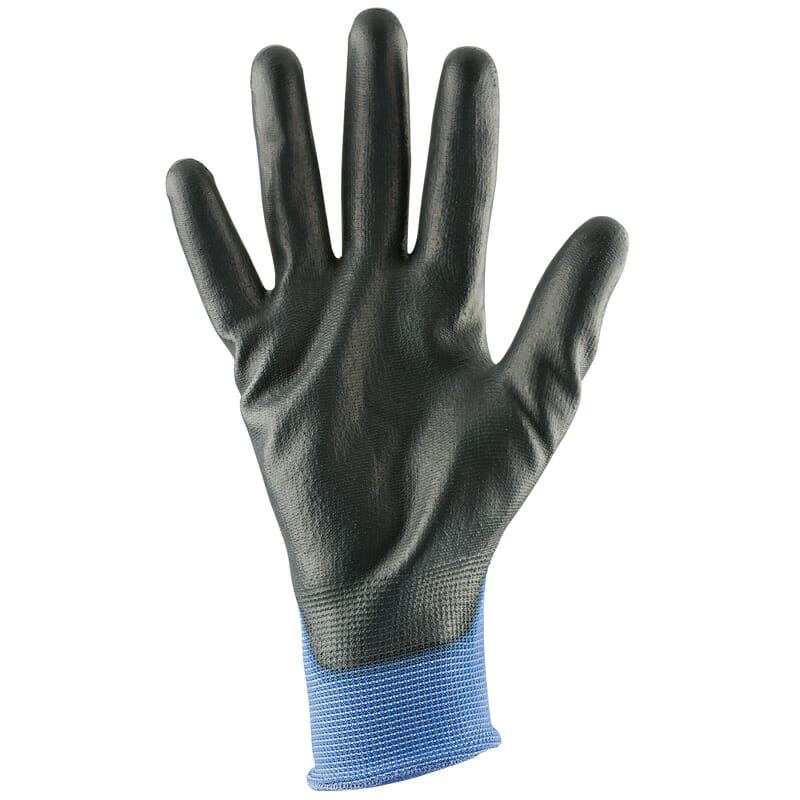 Gloves Skin Fit Large